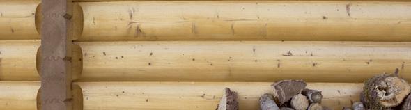 Chaty, chalupy a jiné dřevěné konstrukce