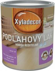 Xyladecor Podlahový lak H2O